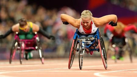 Comienzan los Juegos Paralímpicos de Río