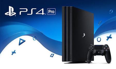 Sony anuncia su nueva consola, la PS4 Pro