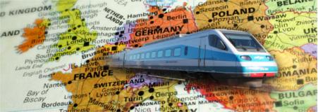 La UE planea regalar billetes de Interrail a jóvenes en su 18 cumpleaños