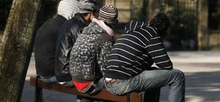 España, entre los países con más 'ninis' de la OCDE