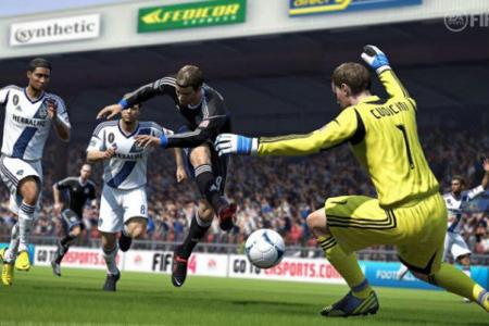Los mejores goles del año en FIFA 17