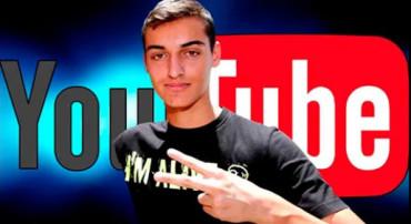 Mr. Granbomba desaparece de Twitter y YouTube