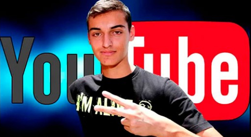 Mr. Granbomba desaparece de Twitter y YouTube