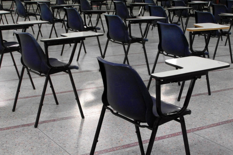 Huelga general en Educación convocada para el 9 de marzo