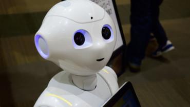 Europa quiere robots éticos y seguros y que paguen impuestos