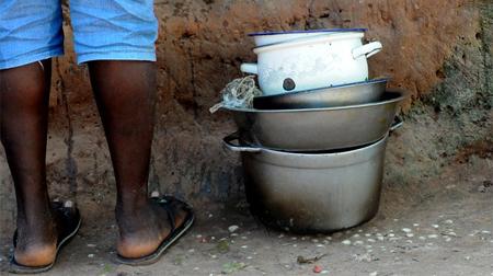 Uno de cada cuatro niños vive en países afectados por situaciones de emergencia