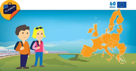 Concurso 'Tu Europa' sobre los derechos en la UE