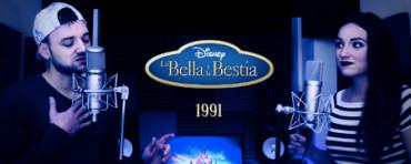 Un repaso musical de las canciones de Disney que triunfa en las redes