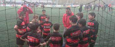 Equipo infantil de rugby conmueven Internet con su solidaridad con el rival