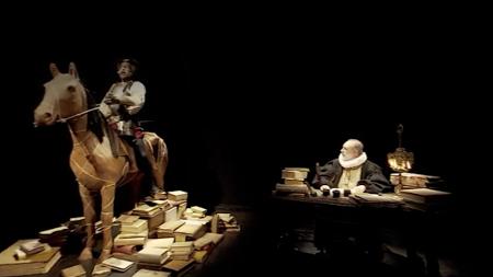 'Cervantes VR', una app de divulgación de la vida del autor del Quijote