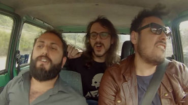 Esta parodia de 'Despacito' arrasa en Internet
