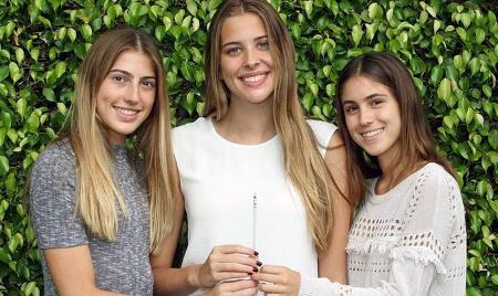 Tres estudiantes inventan la pajita que detecta drogas de violación en la bebida