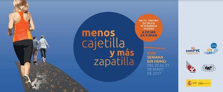 El tabaco causa 52.000 muertes al año en España