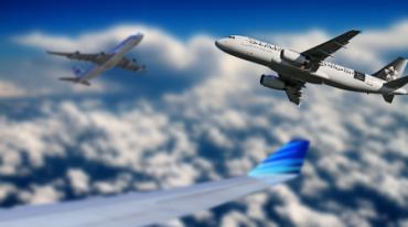 Dos estudiantes lanzan un interrail aéreo para recorrer Europa a bajo coste