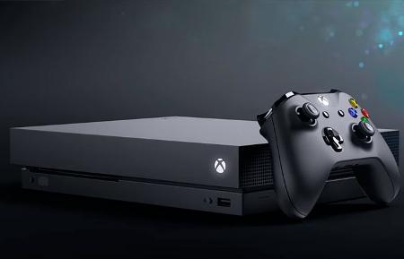 Xbox One X saldrá a la venta en noviembre