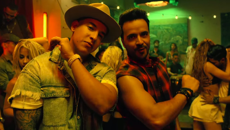 'Despacito', la canción más reproducida en streaming de la historia
