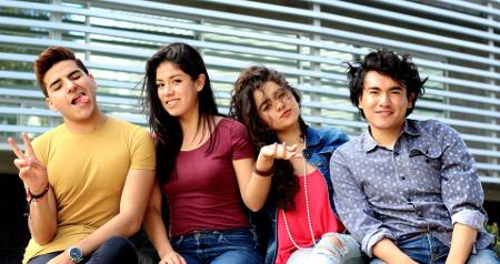 Los adolescentes están creciendo más lentamente que antes