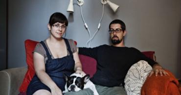 'Sinkies', jóvenes que no pueden tener hijos por sus bajos ingresos