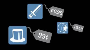 Usuario de Reddit comparte su adicción a juegos que incluyen micropagos