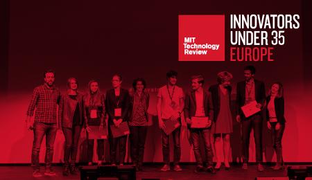 El MIT busca en Europa proyectos innovadores de menores de 35 años