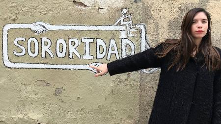 'GRL PWR', la serie sobre 6 jóvenes españolas que destacan por su éxito profesional