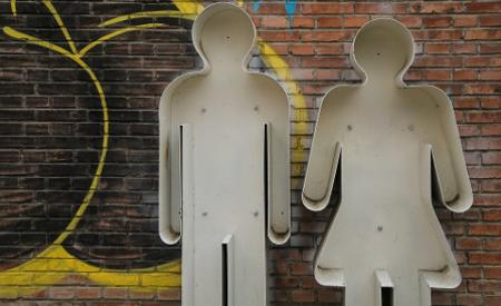 Más de la mitad de las jóvenes se han sentido discriminadas en alguna ocasión