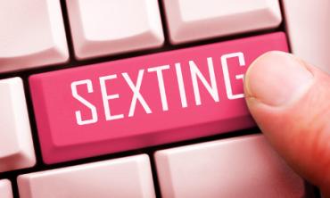 Aumenta el 'sexting' entre los adolescentes