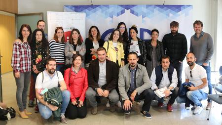 Nace AJE León, nueva Asociación de Jóvenes Empresarios