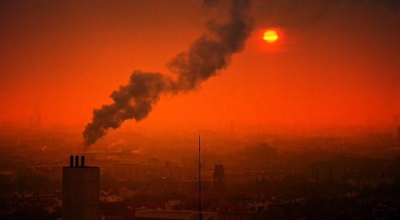 Los jóvenes de entre 25 y 35 años son los que más contaminan