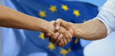 Los jóvenes europeos, favorables a la UE pero críticos con su funcionamiento
