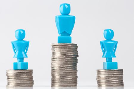 La desigualdad se ceba con mujeres y jóvenes