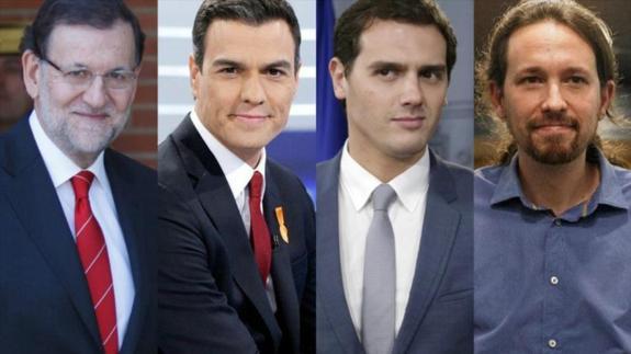El 86% de los jóvenes españoles tiene una visión negativa del sistema político nacional