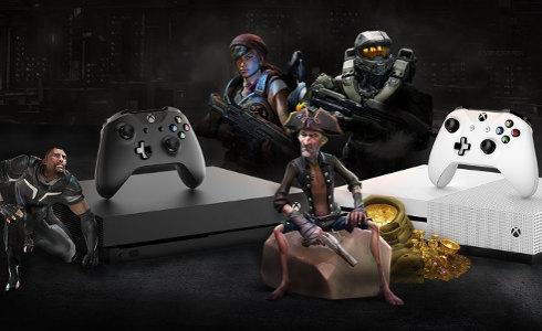 Xbox All Access, consola y decenas de juegos por una tarifa mensual