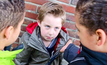 La violencia en los colegios, objetivo de la nueva ley de protección a la infancia