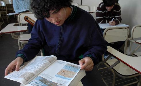 El 34 % de los españoles no alcanza el nivel de Secundaria Superior