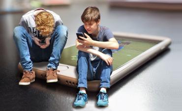 Esto es lo que más buscan los jóvenes en Internet