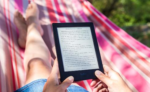 El IVA reducido para los libros electrónicos está más cerca