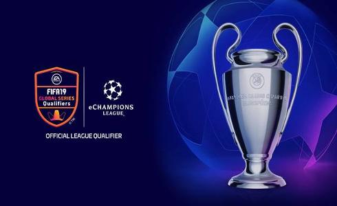 EA y la UEFA crean la eChampions League