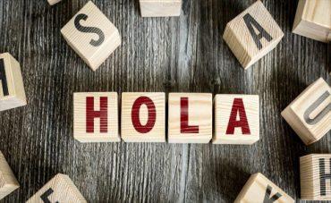 El español es la segunda lengua más hablada del mundo
