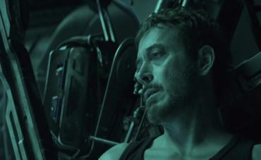 El tráiler de 'Los Vengadores: Endgame' es el más visto de la historia