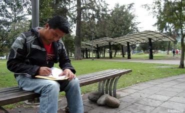 20 millones de jóvenes en Latinoamérica no estudian ni trabajan