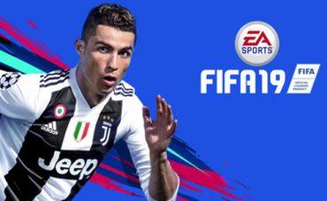 FIFA 19, el juego más vendido en 2018