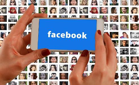 Facebook pagó a jóvenes para que permitieran ser espiados