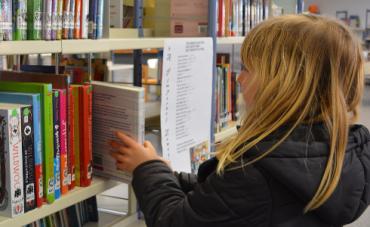 Crece el número de lectores mayores de 14 años