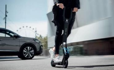 La DGT prohibirá la circulación por carretera de los patinetes eléctricos
