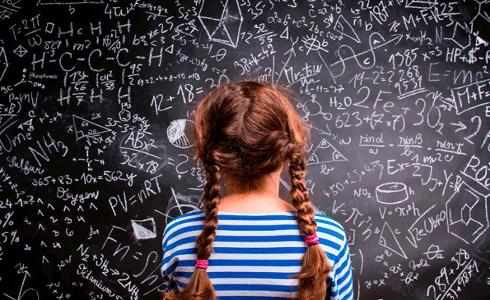 #NiñasSinLímites en el Día Internacional de la Mujer y la Niña en la Ciencia