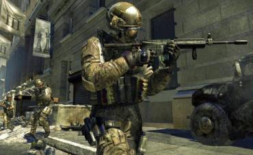 La violencia adolescente y los videojuegos violentos no están relacionados