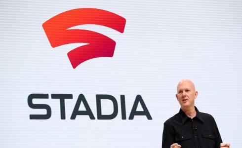 Stadia, la nueva plataforma de videojuegos en streaming de Google