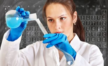 Request a Woman Scientist: una base de datos para dar voz a las mujeres científicas