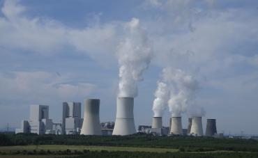 La contaminación en el aire roba años de vida saludable a los niños europeos